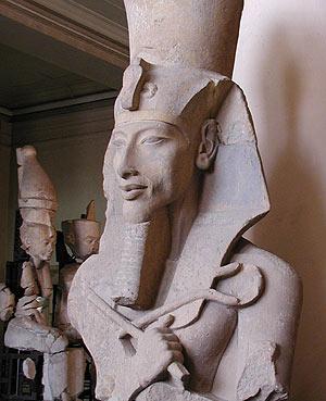 El antídoto a la idolatría del faraón